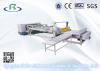 Automatic Corrugated Paper Box Sheet Nc Slitting Cutting Stacking Machine