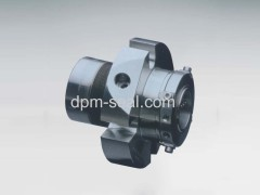 Single or Dual Cartridge Mechanical Seals