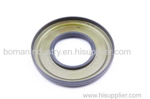 NBR Oil Seal in NBR Material