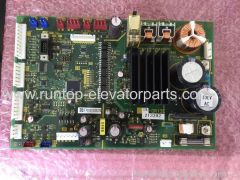 Elevator parts PCB DR13E for Fujitec elevator