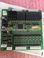 Elevator parts PCB IF79C for Fujitec elevator