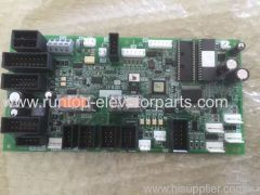 Elevator parts PCB IF82D for fujitec elevator