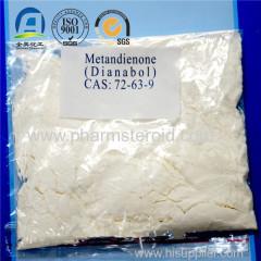 Methandienone Dianabol 10mg Dbol Powder for bodybuilding