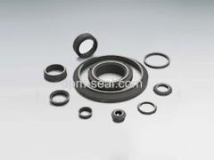 Кольца с механическим уплотнением из углеродного графита