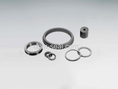 TC mechanical seal rings and bearings
