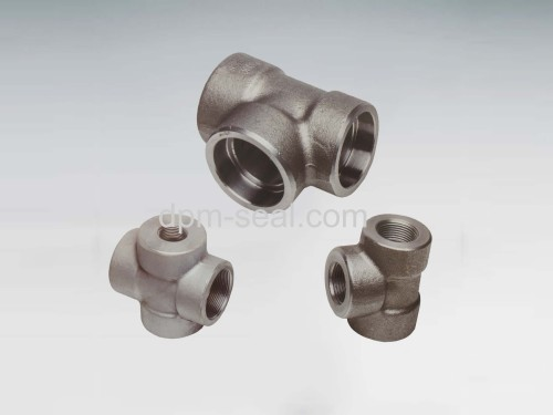 Mechanical seal support systems accessories