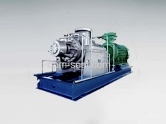 API610 Chemical Process Sulzer Centrifugal Pump