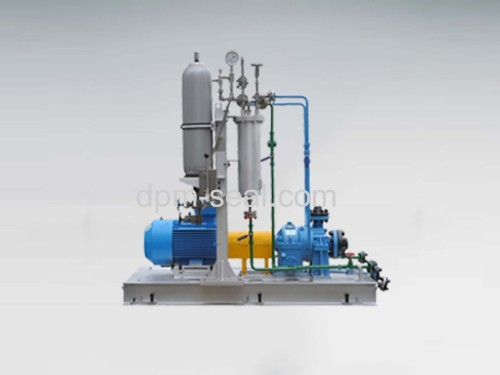 API610 horizontal low power high speed centrifugal pump