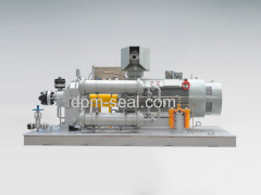 API610 horizontal high pressure low flow centrifugal pump