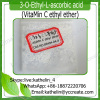 Raw powder 3-O-Ethyl-L-ascorbic acid/Vitamin C Ethyl Ether CAS: 86404-04-8 for skin whitening