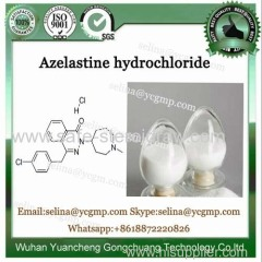 Good Quality Anti Inflammatory Pharma Raw Powder Azelastine Hydrochloride