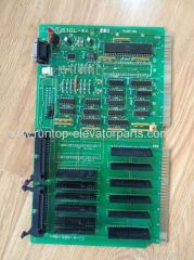 Elevator parts PCB SIGL-2A for LG elevator parts