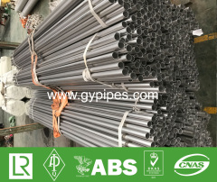 304 Stainless Steel Welded Pipes and Tubes