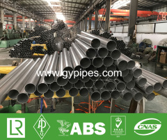 Stainless Steel Hollow Pipe Tube