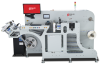 automatic 100% visual inspection machine with Full Servo Control