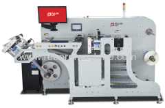 High Quality Full servo automatic 100% visual inspection machine