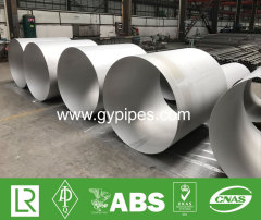 ASTM A312 Stainless Steel Hollow Pipe