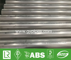 Stainless Steel Welded Pipe Gas Transport