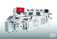 High Quality Automatic 100% visual inspection machine with peeling and replacemen