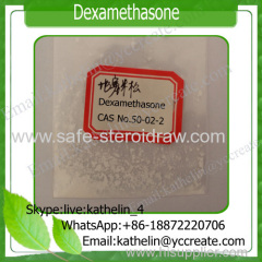 50-02-2 Dexamethasones for Anti-allergic Powder & Anti-Inflammatory
