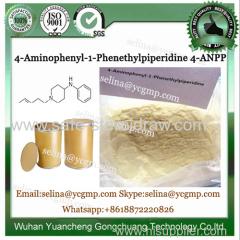 Fentanyls Intermediates CAS 21409-26-7 4-Aminophenyl-1-Phenethylpiperidine