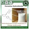 Antidepressant Pharma Raw Materials Paroxetine Hydrochloride