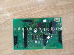 Elevator parts PCB INV-ACRA-1 for LG elevator