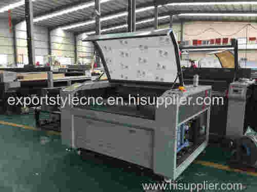 Laser marking machine laser