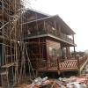 Guangya steel villa prefabricated building