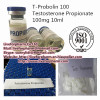 Injectable Steroid Test Prop 100 Testosterone Propionate 100 mg/ml