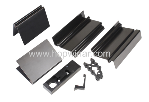 ALUMINUM DRAWING PARTS