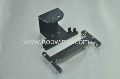 POWDER COATING STAMPING PARTS