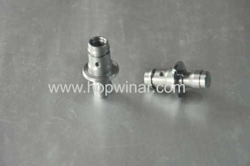 stainless steel machined precision parts