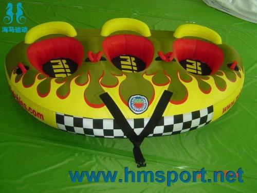 2017 2018 purchase inflatable towable tube china