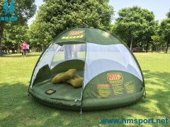 HMSPORT new camping tent Family tent Drive tent