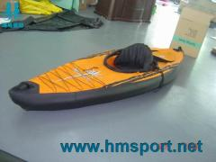HMSPORT kayak trampline inflatable swim pool water sport river tube
