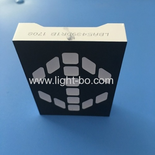Ultra Red Squar LED Arrow display for elevator floor direction indicator