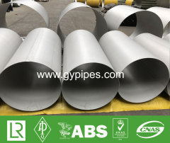 TP304L ASTM A312 Stainless Steel Welded Pipe