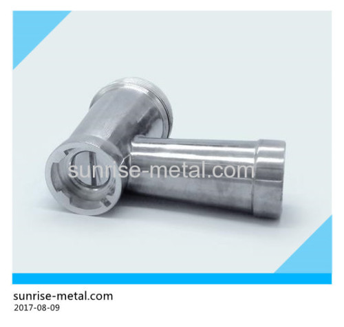 High Quality Competitive Price Aluminum Parts Rapid Prototype