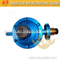OEM Manufactory Gas Regulator for South African Use LPG Gas Regulator