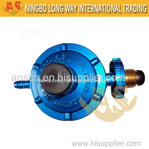 2017New Style LPG Gas Pressure Regulator for Africa