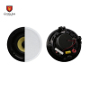 8 ohm Stereo Hifi ceiling speaker 20w 30w for home theater sound system