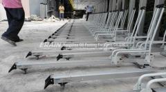 Bike rack supplier in China