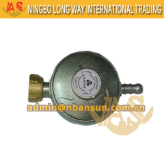 New Style LPG Cooking Gas Pressure Regulator for Africa