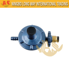 Low Pressure New Style Gas Regulator Hot Sale For Africa