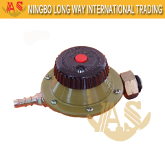 The Best Selling Superior Quality High Level LPG Gas Regulator