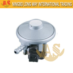 LPG Gas Pressure Regulator With Modern Design
