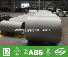 Trusted Vendors Welded Stainless Pipe