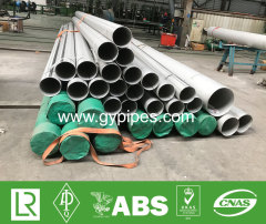 ASME 36.19M Stainless Steel Pipe