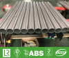 ANSI B36.19M Industrial Stainless Steel Pipe
